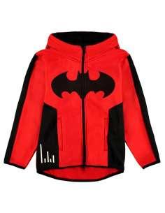 Sudadera kids Batman DC Comics