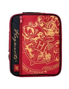 Bolsa portameriendas Hogwarts Harry Potter
