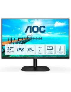 MONIOTR AOC 27B2DA 27 IPS FHD 4MS VGA DVI HDMI ALTAVOCES