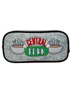 Portatodo Central Perk Friends