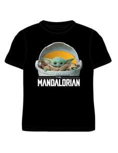 Camiseta Yoda The Child The Mandalorian Star Wars adulto