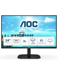 MONITOR AOC 24B2XH 238 IPS FHD 4MS VGA HDMI