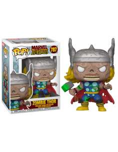 Figura POP Marvel Zombies Thor