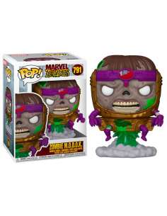Figura POP Marvel Zombies MODOK