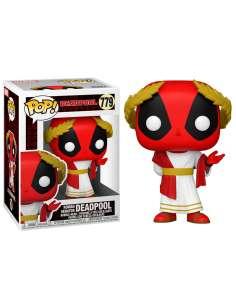 Figura POP Marvel Deadpool 30th Roman Senator Deadpool