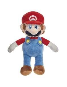 Peluche Super Mario Super Mario Bros soft 55cm