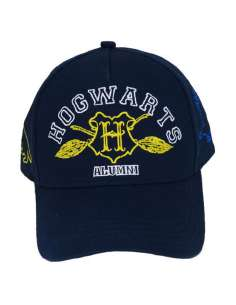 Gorra Hogwarts Harry Potter