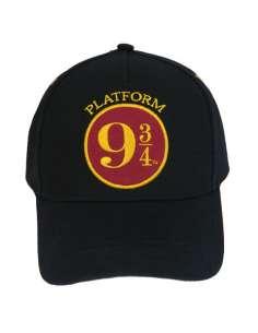 Gorra Platform 9 3 4 Harry Potter