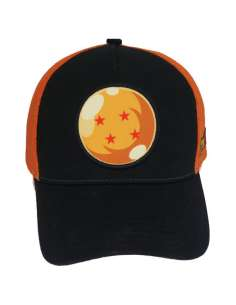 Gorra Bola Dragon Ball Z