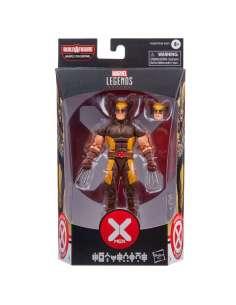 Figura Lobezno X Men Marvel 15cm