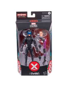 Figura Profesor X X Men Marvel 15cm