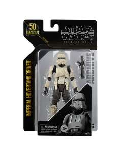 Figura Imperial Hovertank Driver Star Wars 15cm