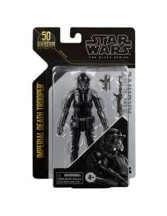 Figura Imperial Death Trooper Star Wars 15cm