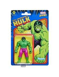Figura Retro Hulk Marvel 95cm