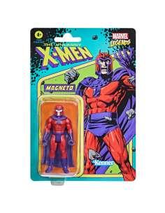 Figura Retro Magneto X Men Marvel 95cm