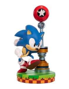 Figura Sonic Sonic the...