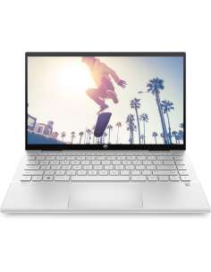 PORTATIL HP PAVILION X360 14 DY0032NS I7 1165G7 16GB 512GBSSD 14 W10H TACTIL