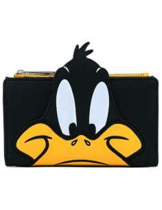 Cartera Pato Luchas Looney Tunes Loungefly