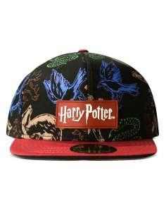 Gorra House Crests Harry Potter