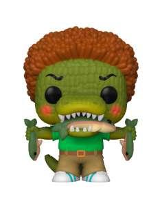 Figura POP Garbage Pail Kids Ali Gator