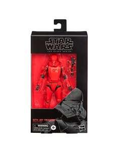 Figura Sith Jet Trooper Star Wars 15cm
