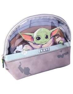 Neceser Yoda The Child Mandalorian Star Wars