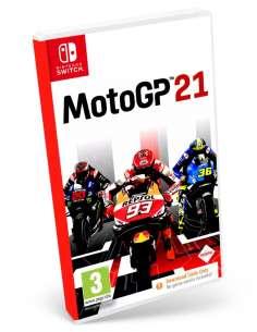 MOTO GP 21 SWITCH