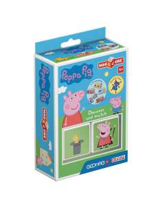 Magicube Discover and Match Peppa Pig