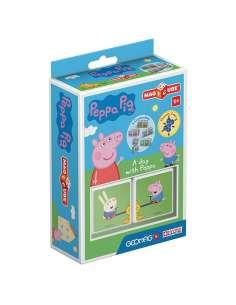 Magicube Un Dia con Peppa Peppa Pig