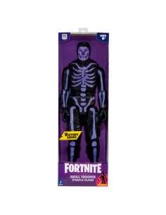 Figura Victory Series Skull Trooper Purple Glow Fortnite 30cm