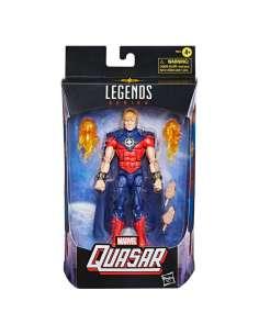 Figura Quasar Marvel Legends Series 15cm