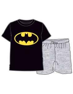 Pijama Batman DC Comics adulto
