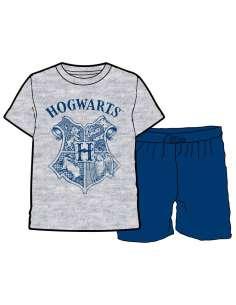 Pijama Hogwarts Harry Potter adulto