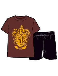 Pijama Gryffindor Harry Potter adulto