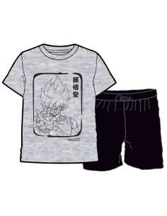 Pijama Goku Dragon Ball Z adulto