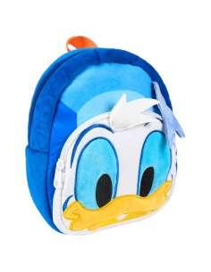 Mochila peluche Donald Disney 22cm
