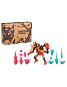 Figura WFC K39 Tricranius Beast Transformers Generations War for Cybertron Trilogy