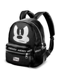 Mochila Angry Mickey Disney 32cm