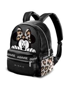 Mochila Classy Minnie Disney 32cm