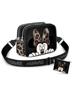 Bolso monedero Classy Minnie Disney
