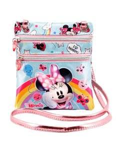 Bolso Action Mini Rainbow Minnie Disney
