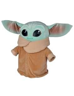 Peluche The Child Baby Yoda The Mandalorian Star Wars 66cm