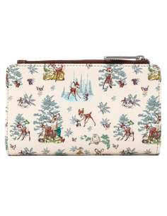 Cartera Bambi Disney Loungefly