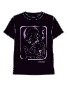 Camiseta Frieza Dragon Ball Z adulto