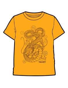 Camiseta Shenron Dragon Ball Z adulto