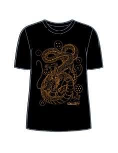 Camiseta Shenron Dragon Ball Z adulto mujer