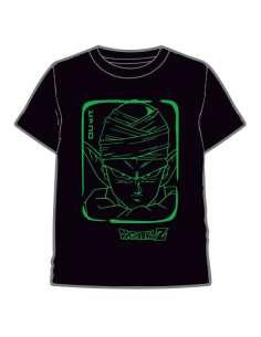 Camiseta Piccolo Dragon Ball Z adulto