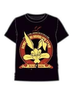 Camiseta Coyote Looney Tunes infantil