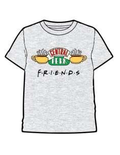 Camiseta Central Perk Friends adulto