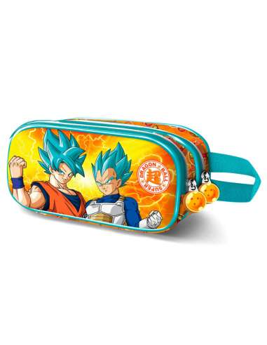 Portatodo 3D Energy Dragon Ball doble